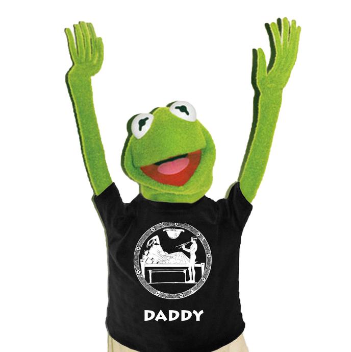 Daddy Bootleg T-Shirt [S, M, L, XL, XXL]