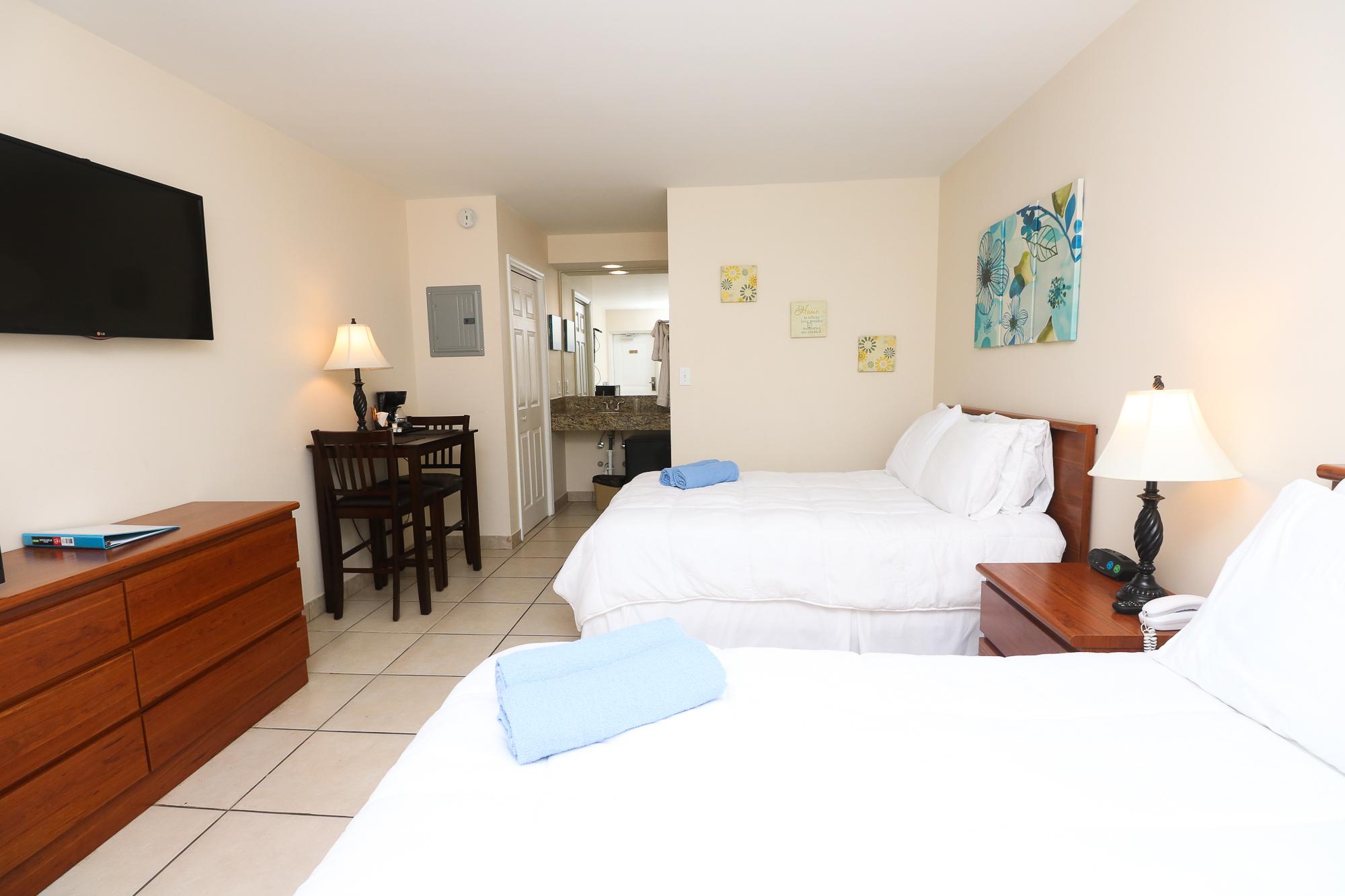 Apartment Atlantique Beach House Hotel - Double  7 photo 24787369