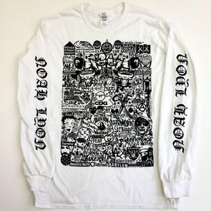 Noah Lyon LA Long Sleeve Shirt [X Large]