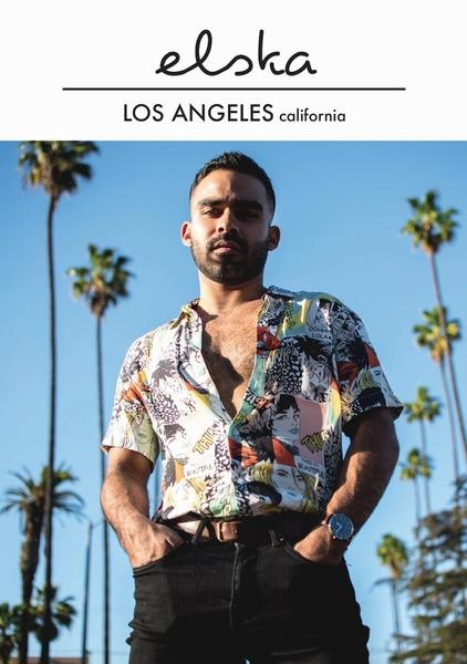 Elska Magazine: Los Angeles