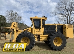 Used 2016 Tigercat 720G For Sale