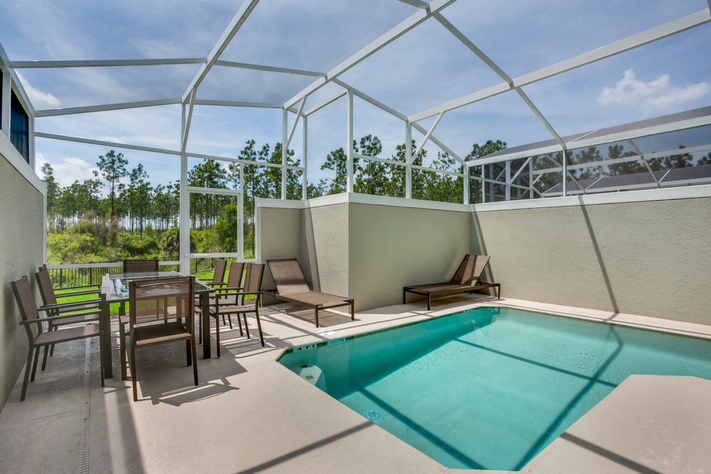Apartment MODERN TOWNHOUSE IN CHAMPIONSGATE ORLANDO  10 MINUTES FROM DISNEY photo 24719293