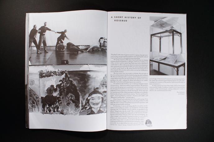 Artfan : Contemporary Art Review Magazine to Read thumbnail 3