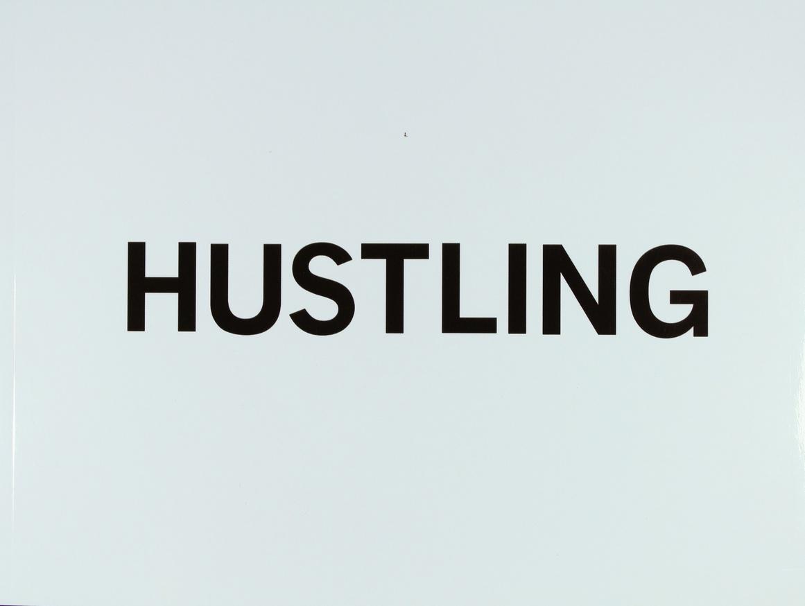 Hustling Sunlight