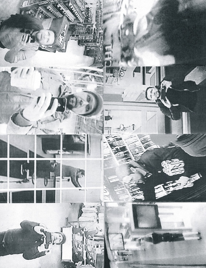 Surveillance Selfies thumbnail 2