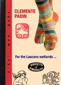For the Lascano wetlands...
