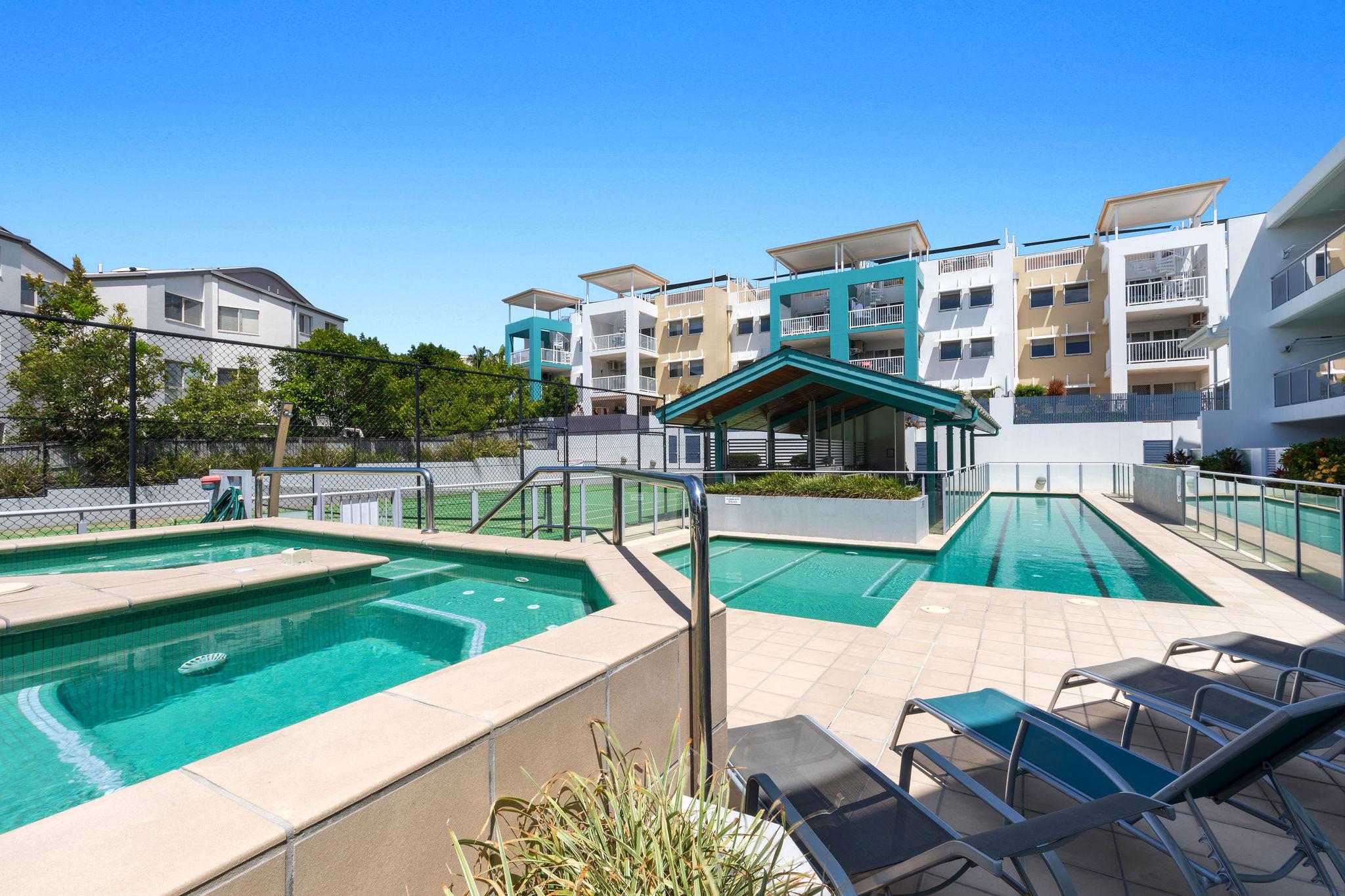 Apartment 2BR Coolum Beach Escape  photo 24032964