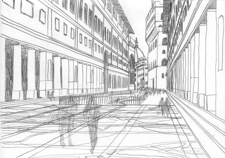 Experiential Drawing 1 bw.jpg