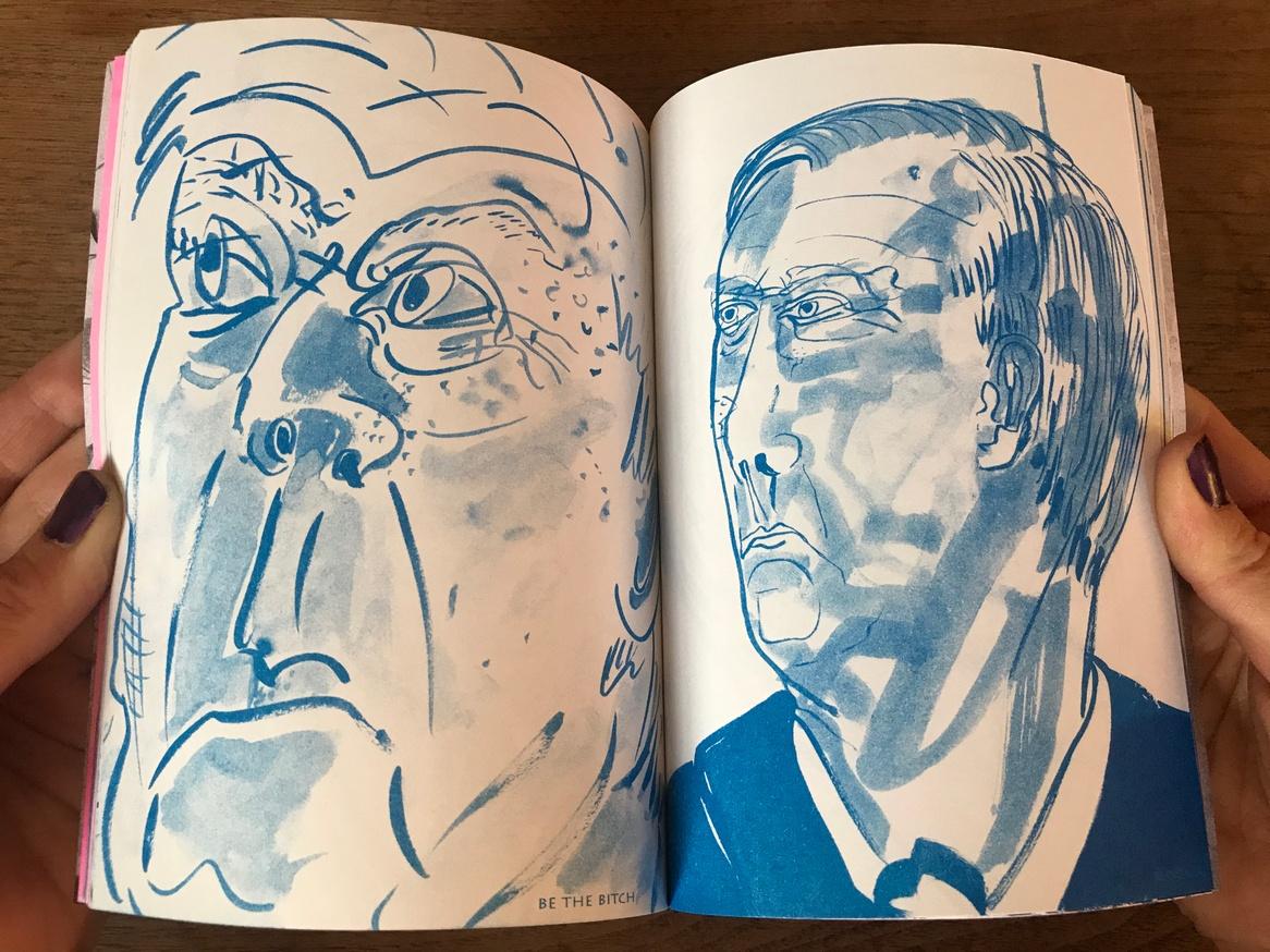 Draw Him to Death: 110 Cartoons of Lindsey Graham thumbnail 8