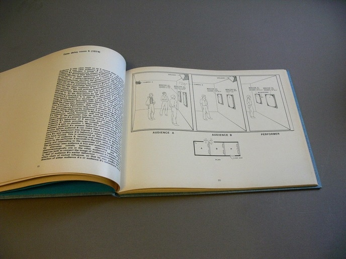 Video Architecture Television : Writings on Video and Video Works 1970 - 1978 thumbnail 4