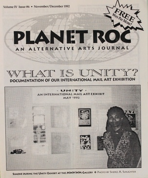 Planet Roc #6