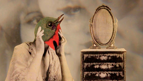 Spirit of the Magpie - A screening with live soundtrack by Alice Cohen
