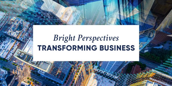 Bright Perspectives: Transforming Business