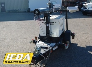 Used 2011 Multiquip MLTSDW7 For Sale