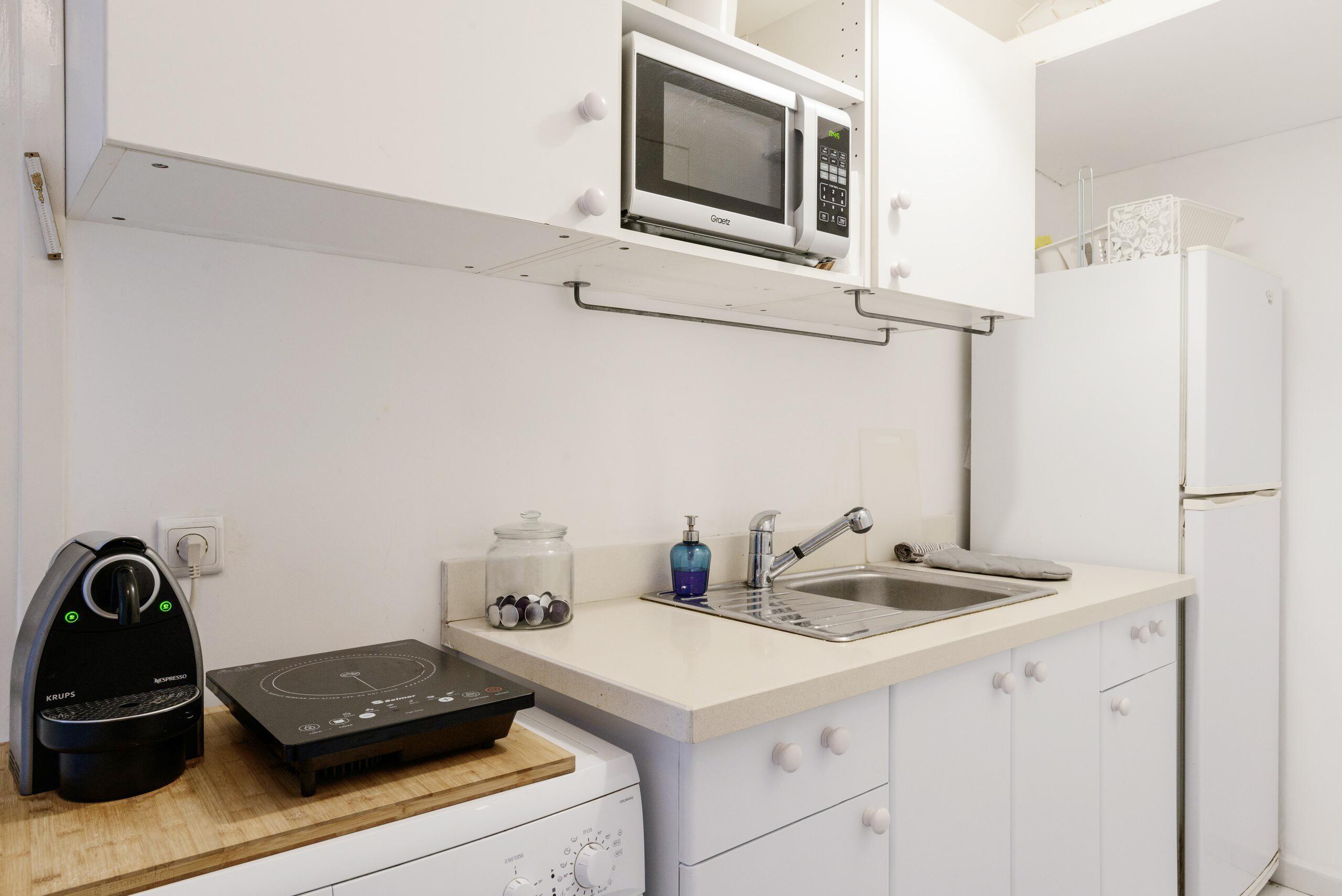 Apartment Sea View 2 bedroom apartment next to Hilton beach photo 21105513