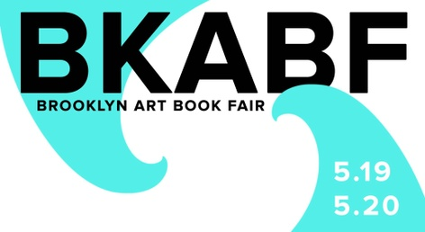 Brooklyn Art Book Fair