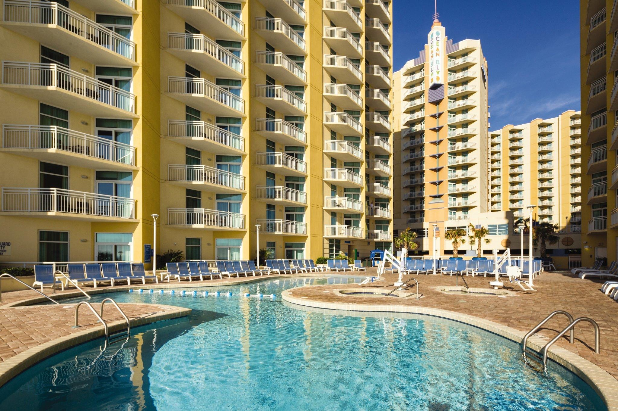 Apartment Ocean Blvd 1 Bedroom 1 Bathroom photo 20364418