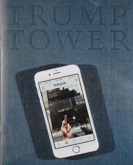 Tower of Thanks