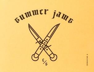 CHINGOZINE : Summer Jams