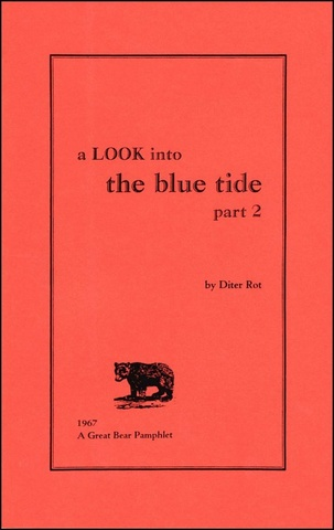A Look into the blue tide, part 2