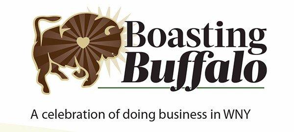 Boasting Buffalo
