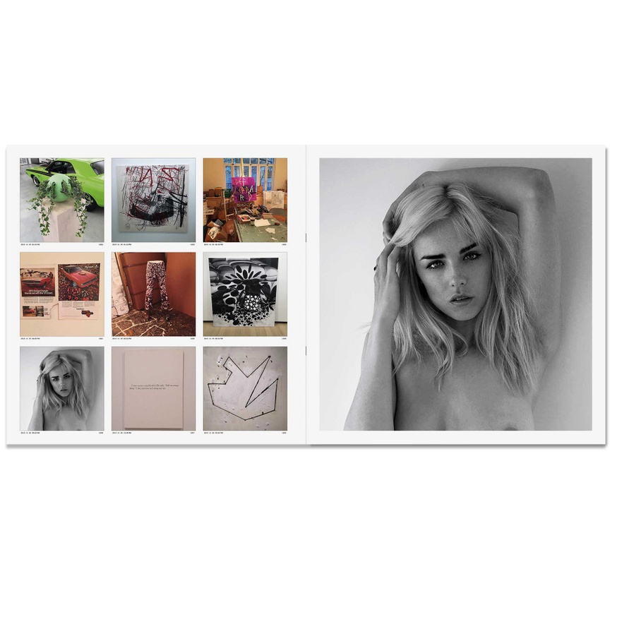 Richard Prince 1234: Instagram Recordings, Vol. 5 thumbnail 2