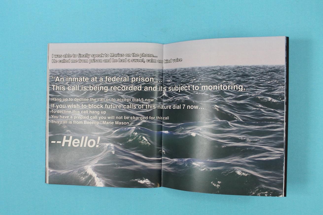 Bodies of Water : Body as Prison / Prison as Body thumbnail 5