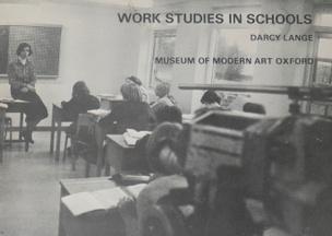 Work Studies in Schools