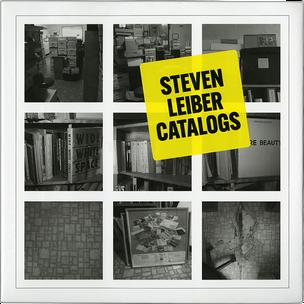 Steven Leiber Catalogs