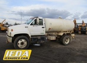 Used 1999 GMC TOPKICK C6500 For Sale