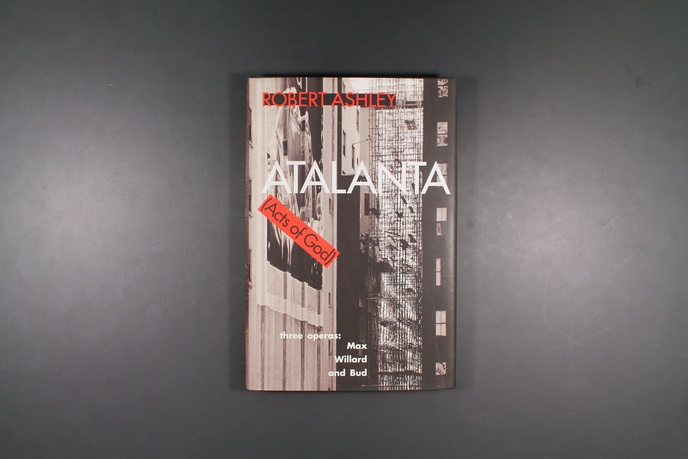 Atalanta (Acts of God)