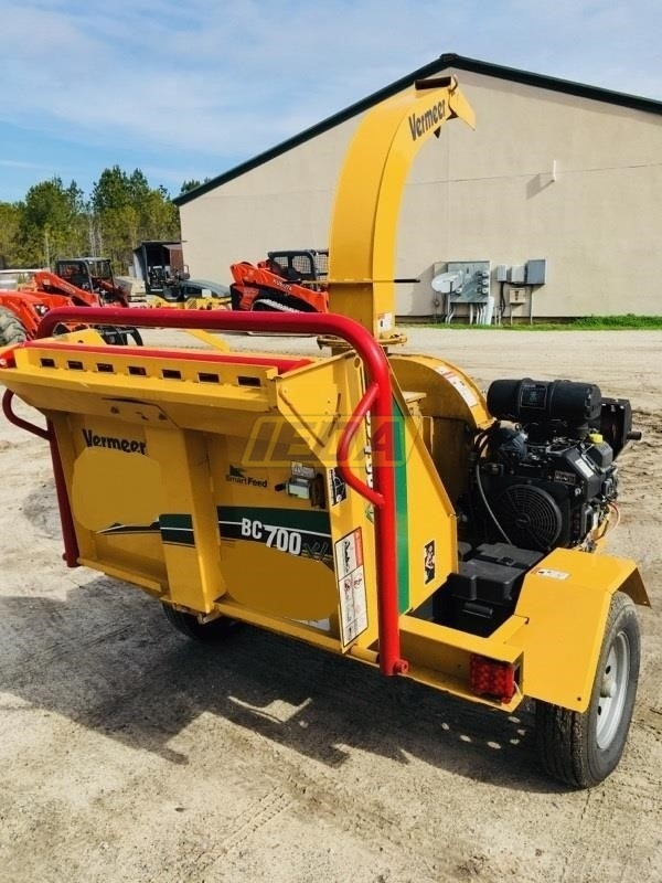 2016 Vermeer BC700XL For Sale - 4M Iron