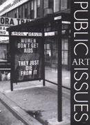 Public Art Issues : Public Art and AIDS
