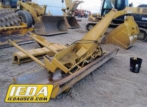 Used  WELDCO BEALES MFG 171-617-002 For Sale