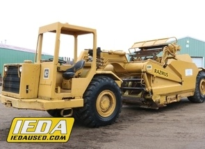 Used 1978 Caterpillar 613B For Sale