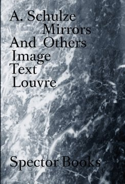 Mirrors and Others : Image Text Louvre