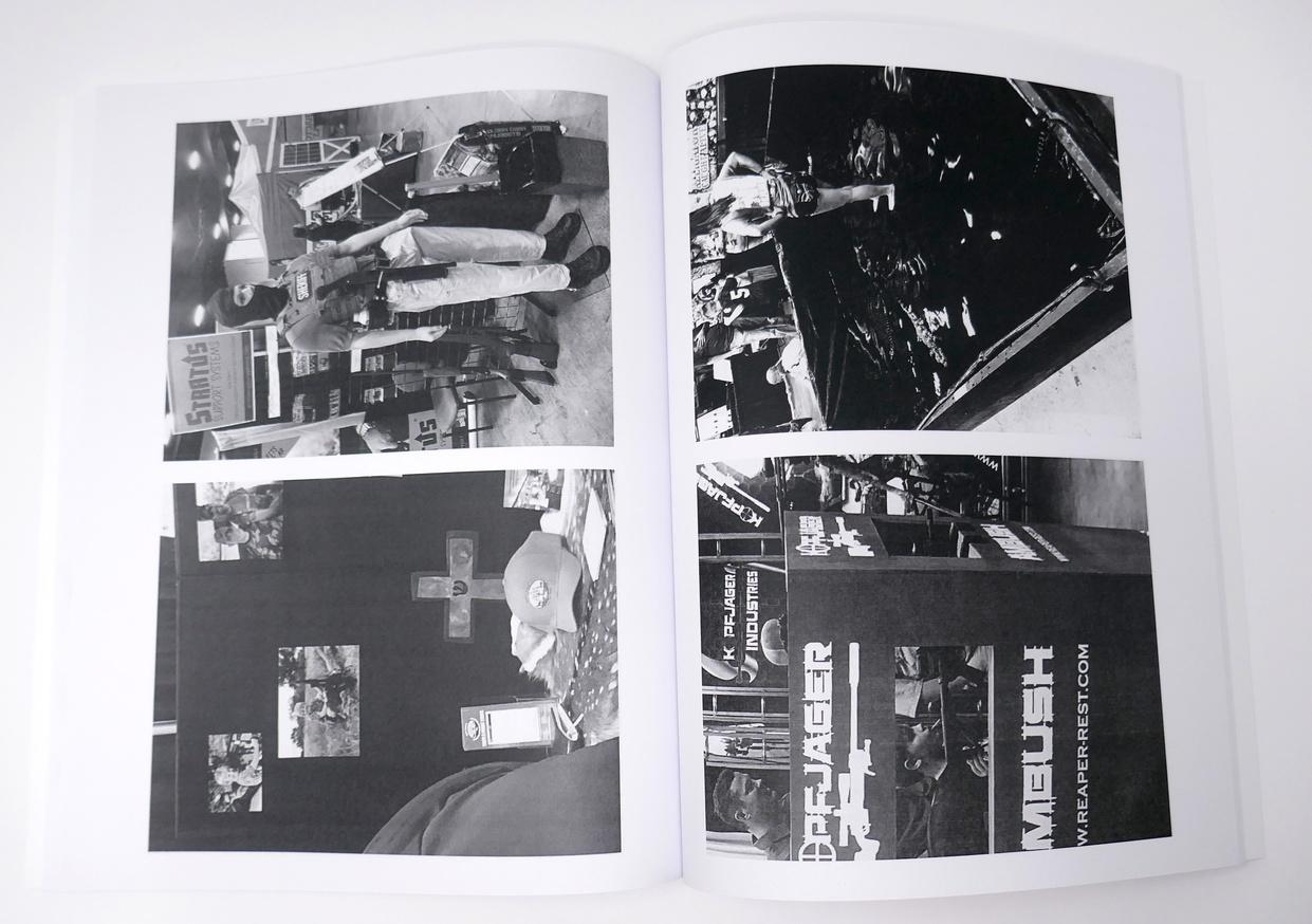 Cassandra Editions 1-15 thumbnail 4