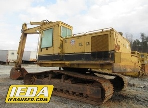 Used 1988 Caterpillar 225B For Sale
