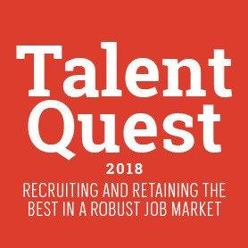 Talent Quest 2018