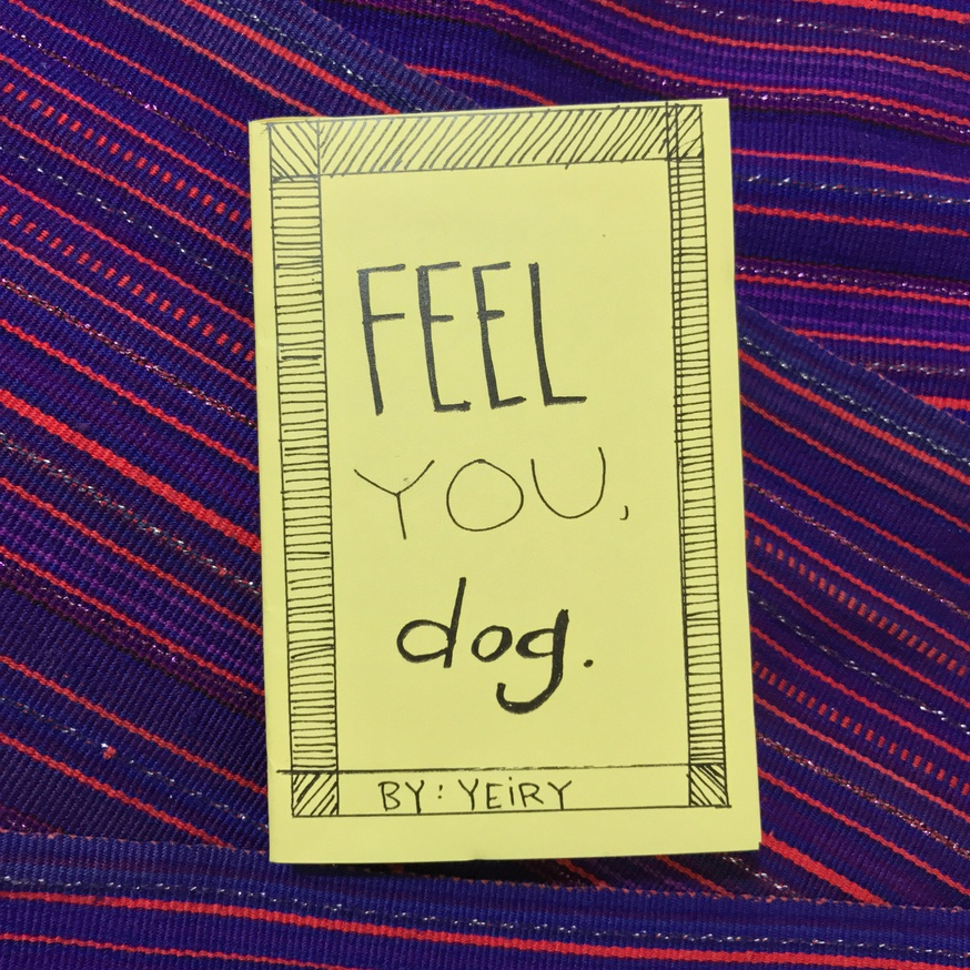 Feel You, Dog thumbnail 1