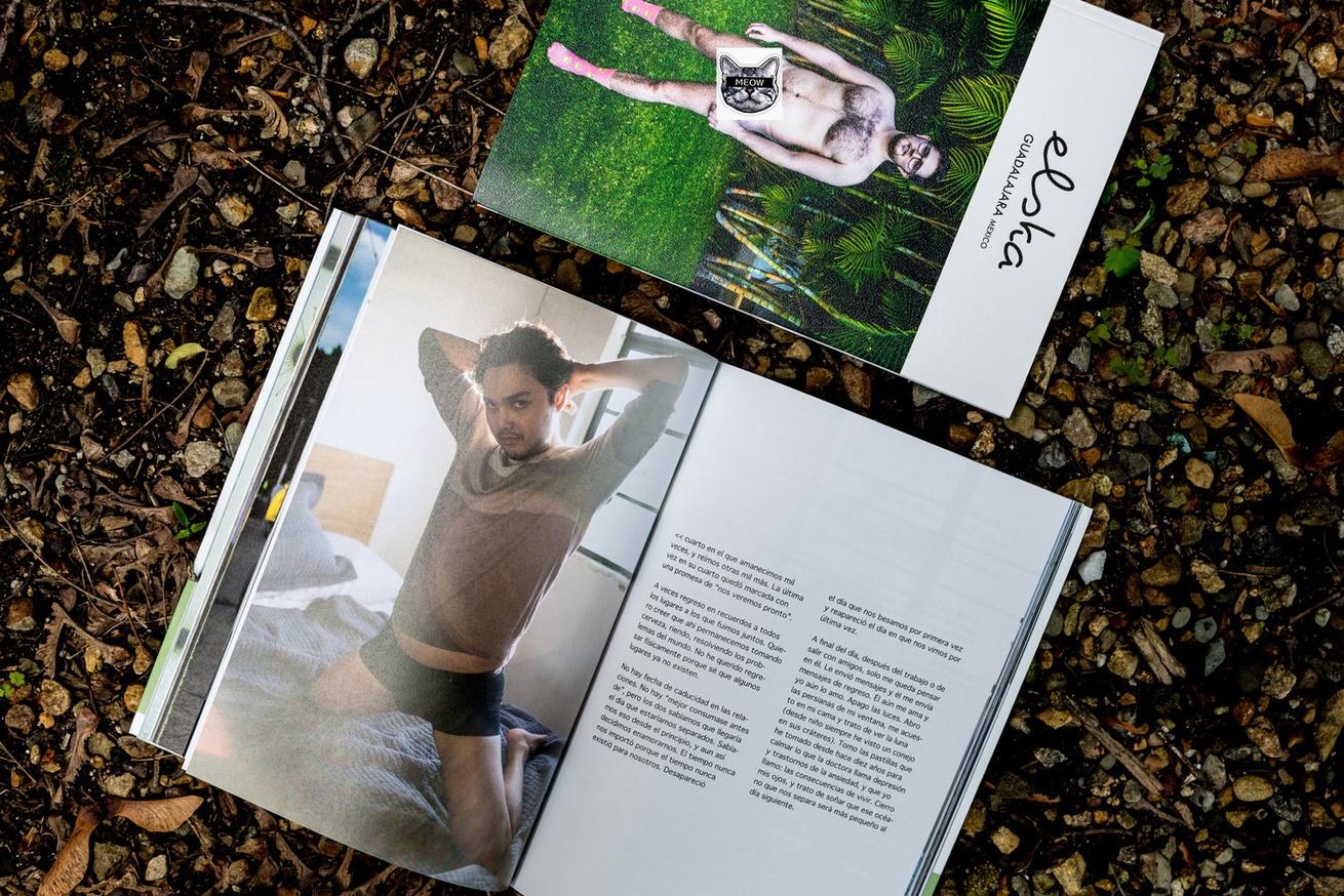 Elska Magazine  thumbnail 7