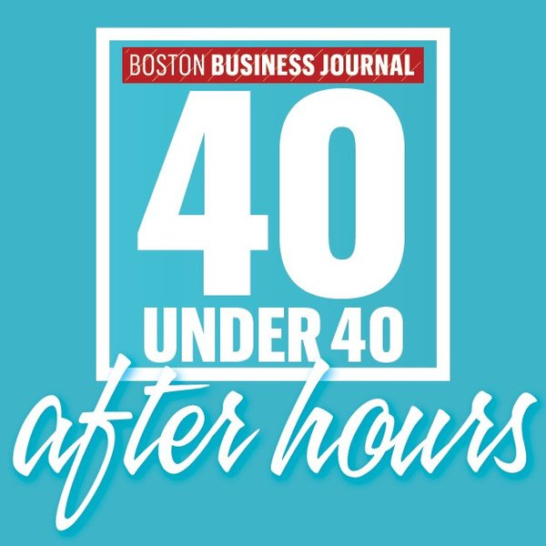 40 Under 40 After Hours