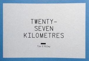 Twenty-Seven Kilometers