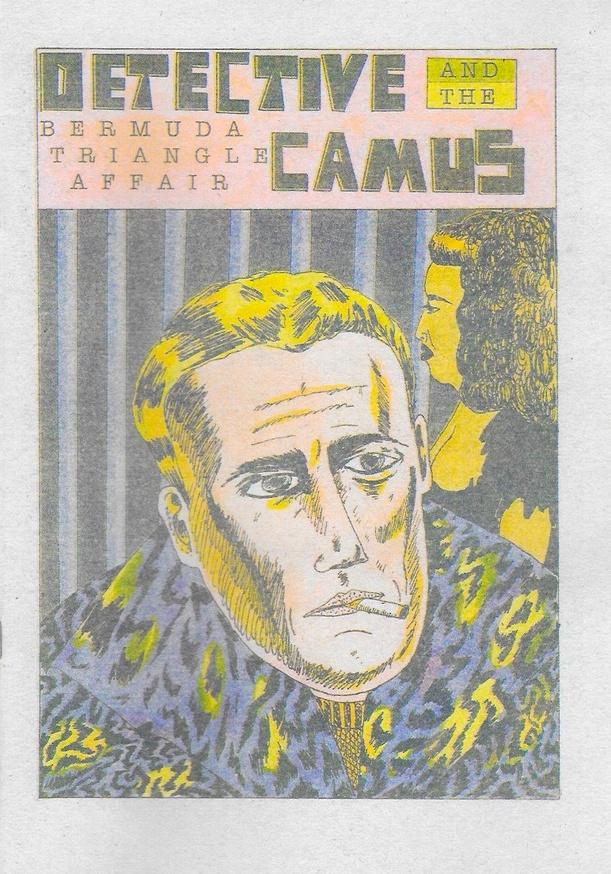 Detective Camus