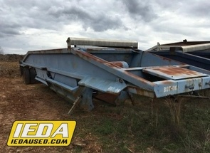 Used 1985 LOAD KING 2030ES For Sale