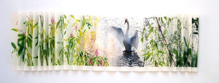 Leda & the Swan thumbnail 2
