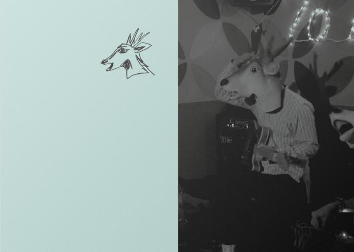 Deer Revenge at Max Fish thumbnail 5