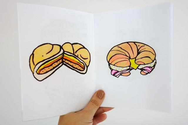 Bodega Sandwich thumbnail 2