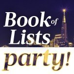2018 Book of Lists Party
