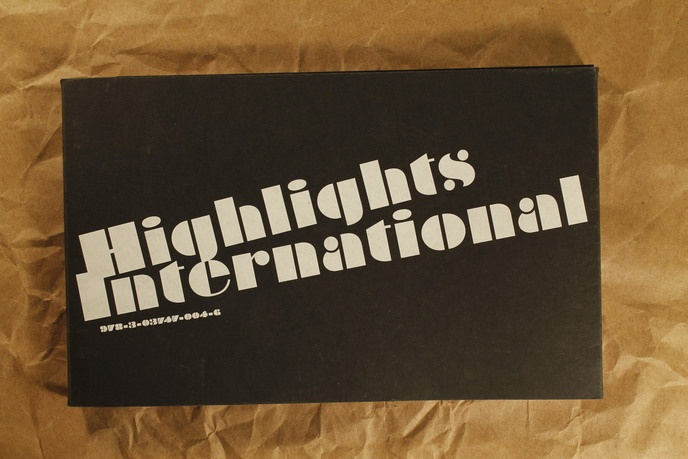 Highlights International thumbnail 2
